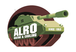 ALRO Heating and Cooling