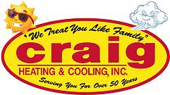 Craig Heating and Cooling